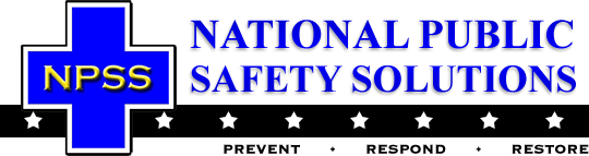National Public Safety Solutions